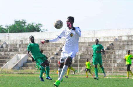 Super Ligue Pro, J16 : Au menu Esae FC # Buffles FC, le programme