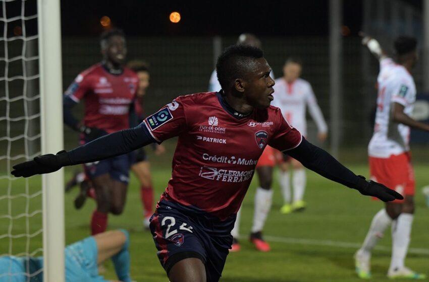 Clermont: L'Ecureuil Jodel Dossou sur un départ?